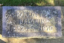 Charlotte Baldwin