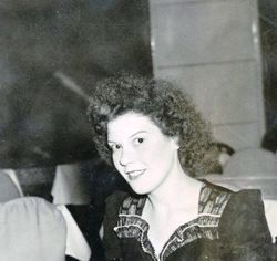 Ruth J. <I>Eimers</I> Fuller