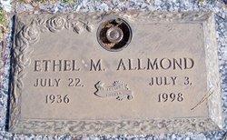 Ethel M. Allmond