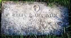 Felix R Defuster