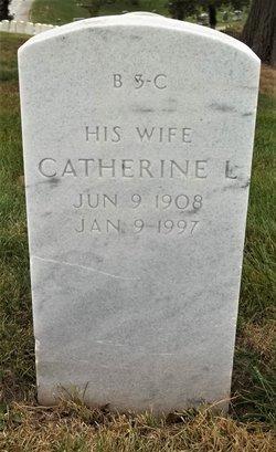 Catherine L Deiling
