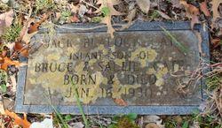 Jack Blalock Cate