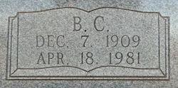 Burnett Clyde Klepper