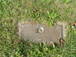 Eugene Thomas Taylor