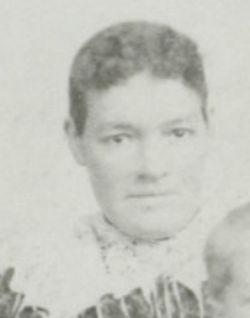 Mary Jane <I>Allen</I> Hatch