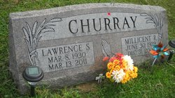 Lawrence S. Churray