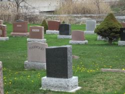 Springvale Baptist Church Cemetery