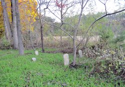 Moore Family Cemetery 1