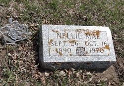 Nellie Mae <I>McGranahan</I> Parker