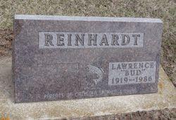 Lawrence Albert Reinhardt