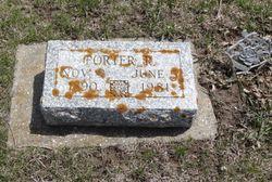 Porter R. Parker