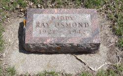 Raymone E. Osmond