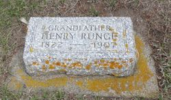Henry Runge