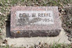 Emil William Reihe