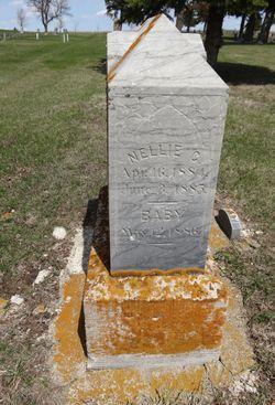 Nellie C. Rowe