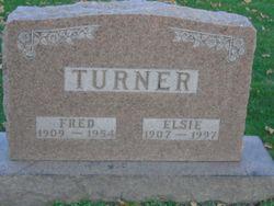 Fred Linwood Turner