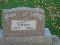 Sandra Josephine Turner