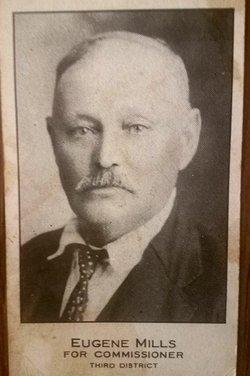 Hosea Eugene Mills