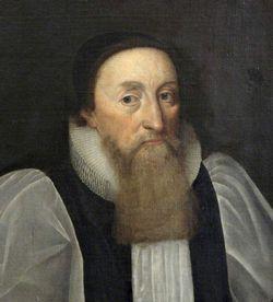 Rev Joseph Hall