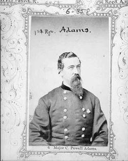 Charles Powell Adams