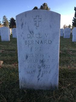 Dale V Bernard