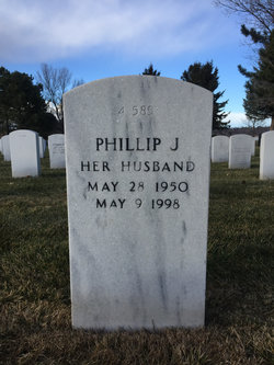 Phillip J Bird