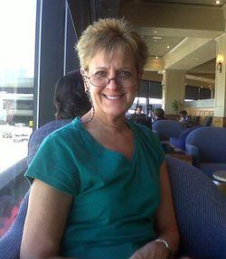 Debbie  Turley Schmidt