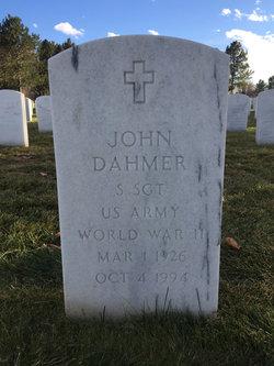 John Dahmer
