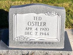 Ted Ostler