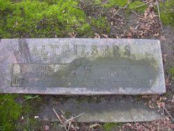 Joseph H. Altgilbers