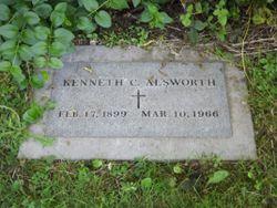 Kenneth Carroll Alsworth