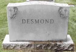 Mary T. <I>Desmond</I> Cantwell