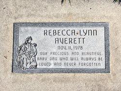 Rebecca Lynn Averett