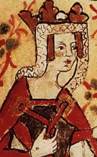 """Matilda """"Empress Maud"""" of England"""