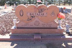 Gloria <I>Roybal</I> Baltazar