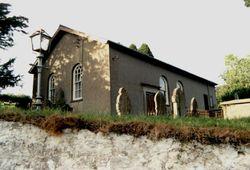 Pontfaen Welsh Calvinistic Methodist Chapel