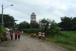 Jaen Cemetery