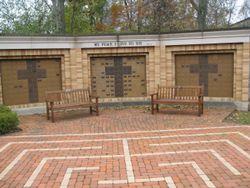 Flossmoor Community Church Memorial Garden