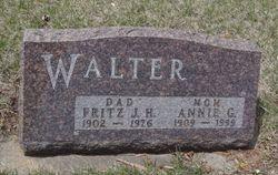 Annie G. Walter