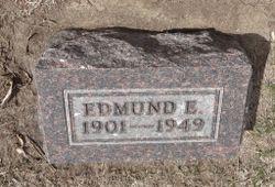 Edmund E. Weidenbach