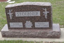 Alvin Stoebner
