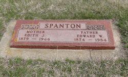 Edith J. Spanton