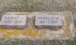 Ophelia W. Spalding