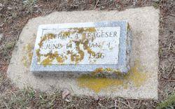 Stephen Arthur Trageser