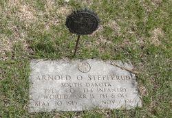 Arnold Oliver Stefferud