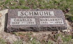 Margariette <I>Jenny</I> Schmuhl