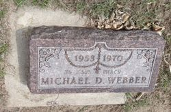 Michael David Webber