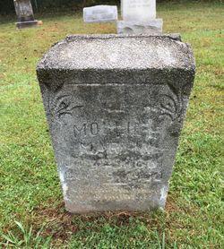 Mollie E. Martin