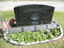Edward W Capparelli, Sr