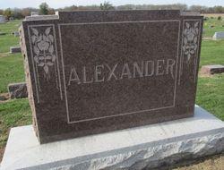 Samuel Spencer Alexander
